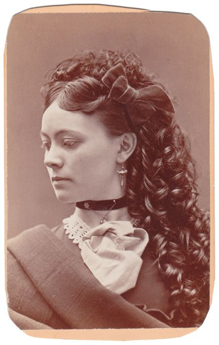 Photograph by Curtis Crosby, Lewiston, Maine, USA, ca. 1870s.
