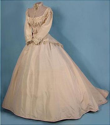Crinoline (Mid-Victorian) – lauren m. lowell, costume designer