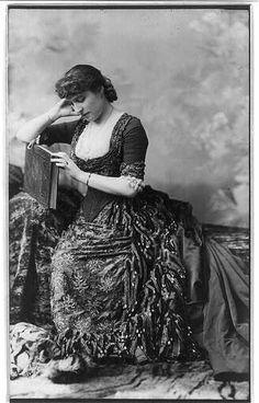 1882 Photograph