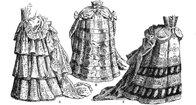 skirts1692-1700
